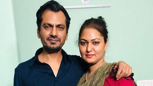 Nawazuddin's Sister Dies At 26 After Battling Cancer for 8 Years