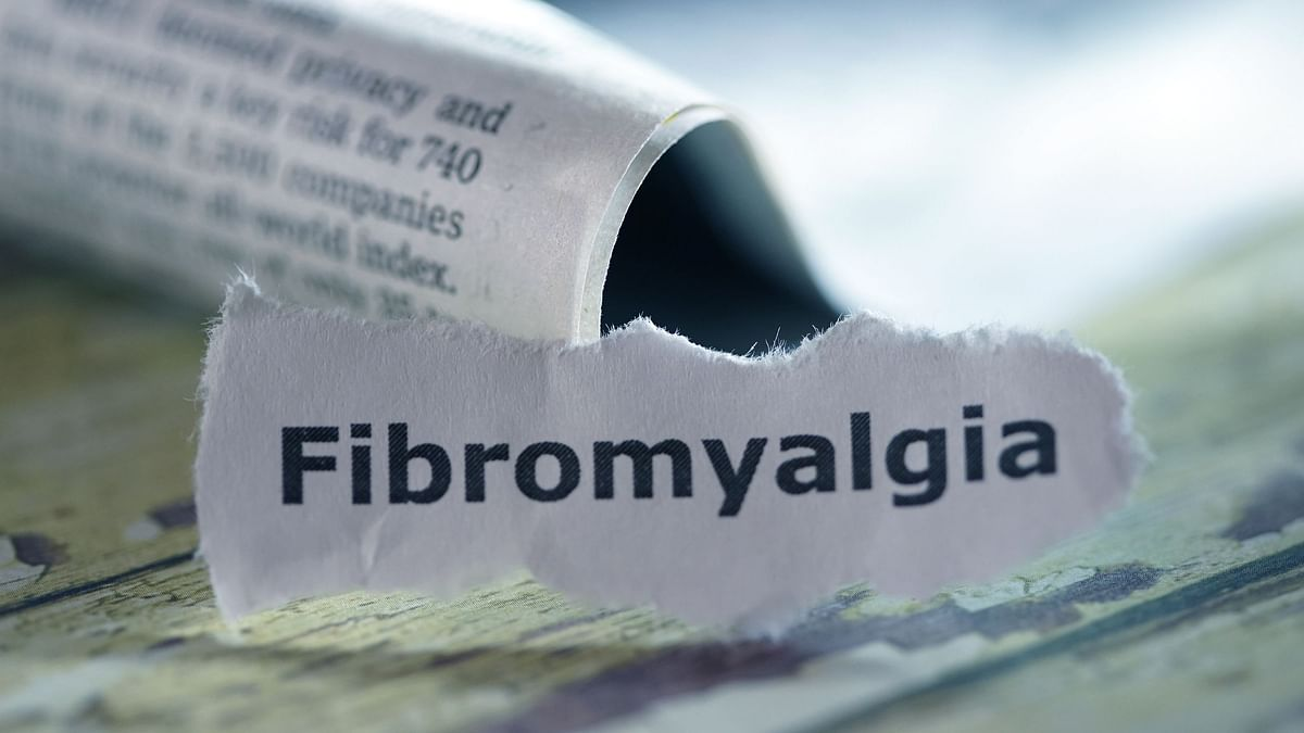 """""""I suffer from a chronic pain condition called Fibromyalgia that has symptoms like widespread pain, chronic fatigue, sleep disturbances, cognitive issues, and myriad other debilitating symptoms."""""""