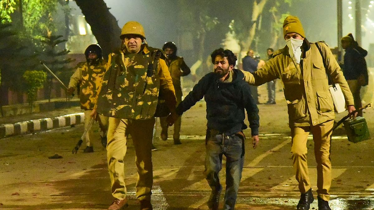 Aligarh: Notices Sent to 1,000 Protesters Warning of Property Loss
