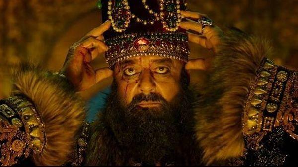 Sanjay Dutt in <i>Panipat: The Great Betrayal.</i>