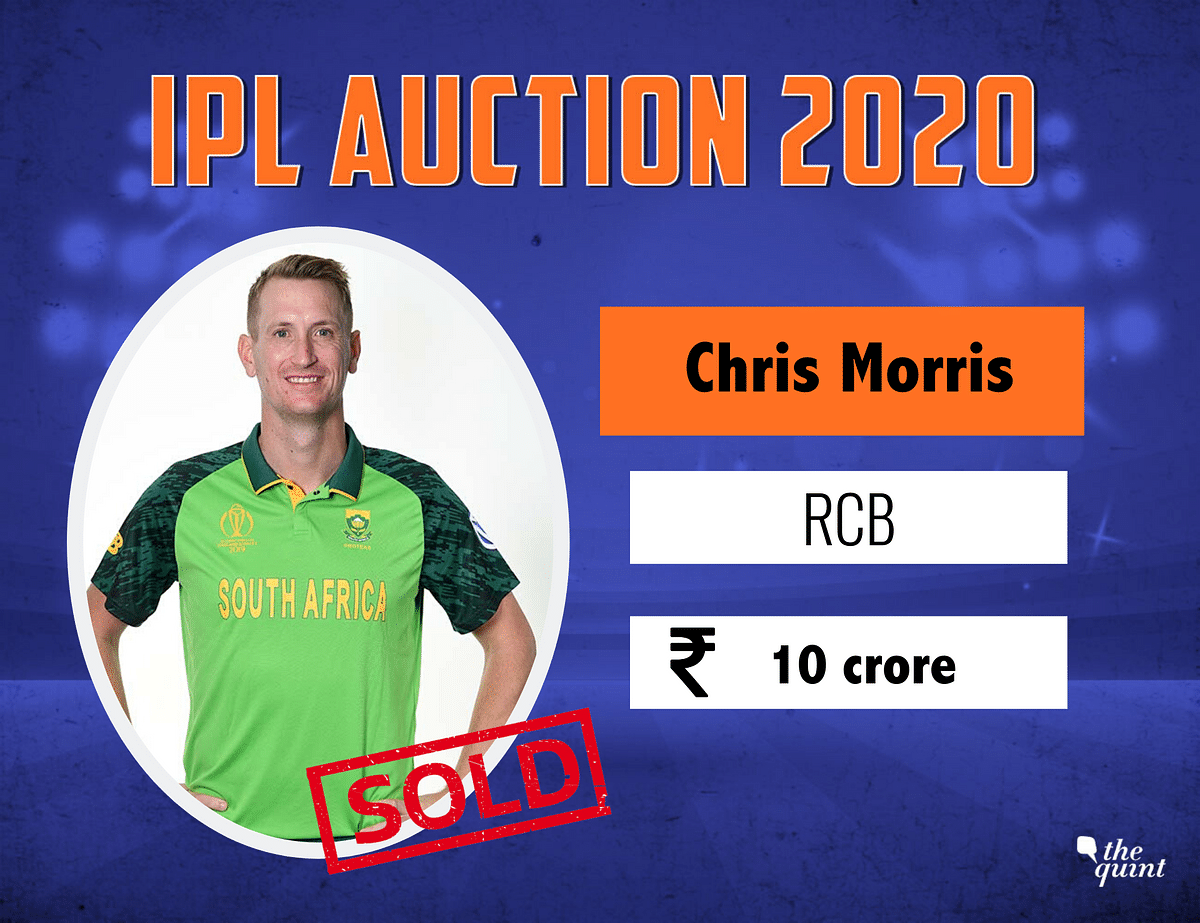 Most expensive Players in IPL 2020