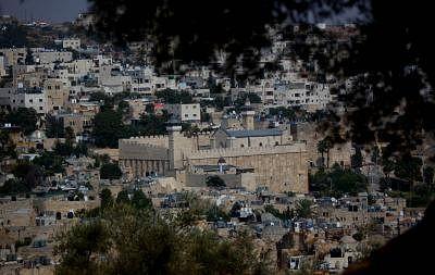 Palestine slams US over Israel's West Bank settlement