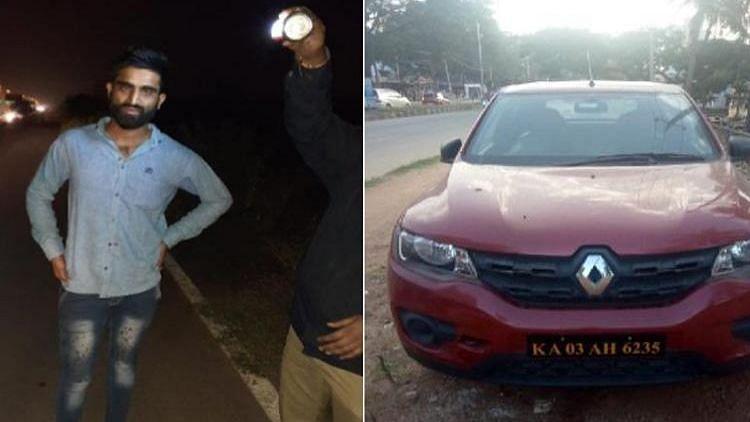 QBengaluru: Jeweller Kills Wife; Cops Crack Whip on Auto Drivers