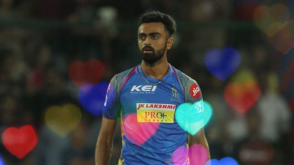 Despite poor performances, Rajasthan Royals continue to buy Jaydev Unadkat at the auction, after releasing him.