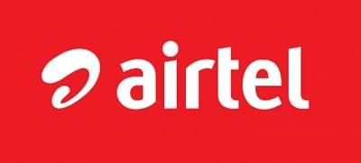 Airtel Logo.