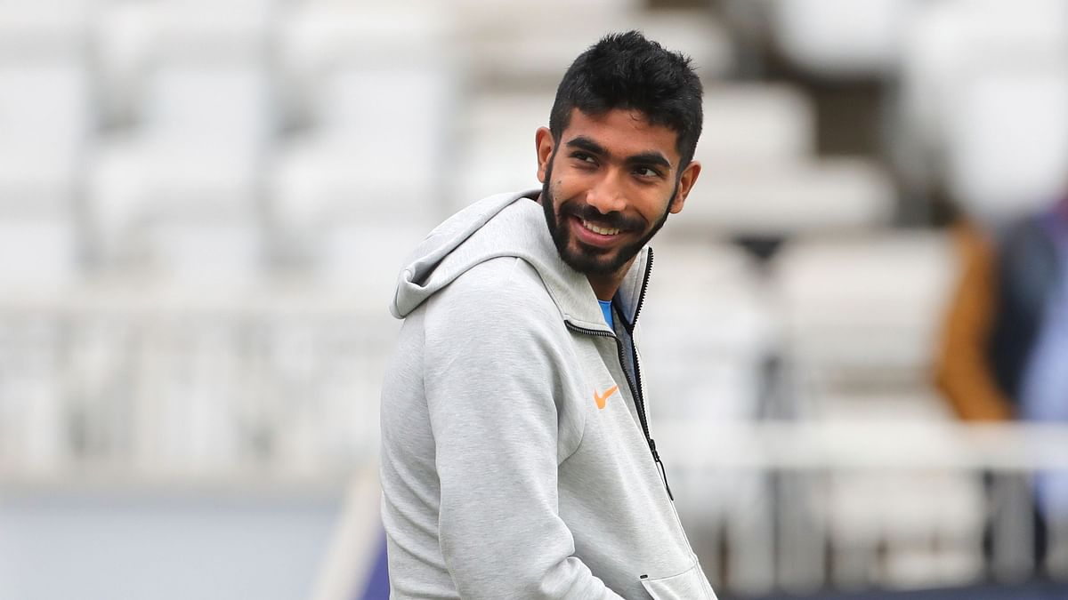 Bumrah and Dhawan Back in India's Squad For SL T20s & Aus ODIs