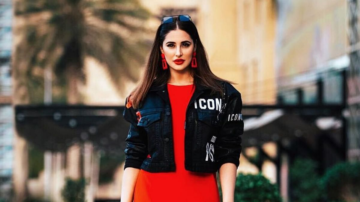 Nargis Fakhri Reveals She Turned Down an Offer From Playboy