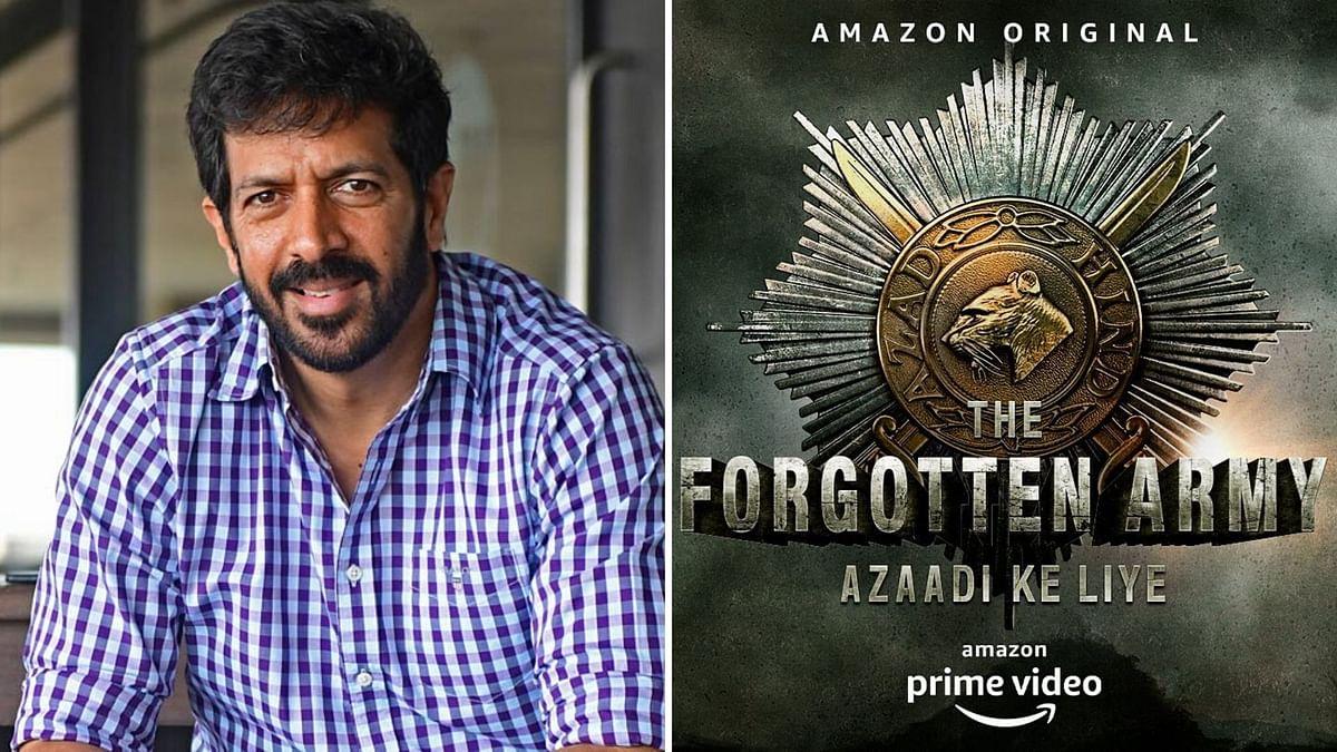 Kabir Khan is set to enter the digital space as a director.