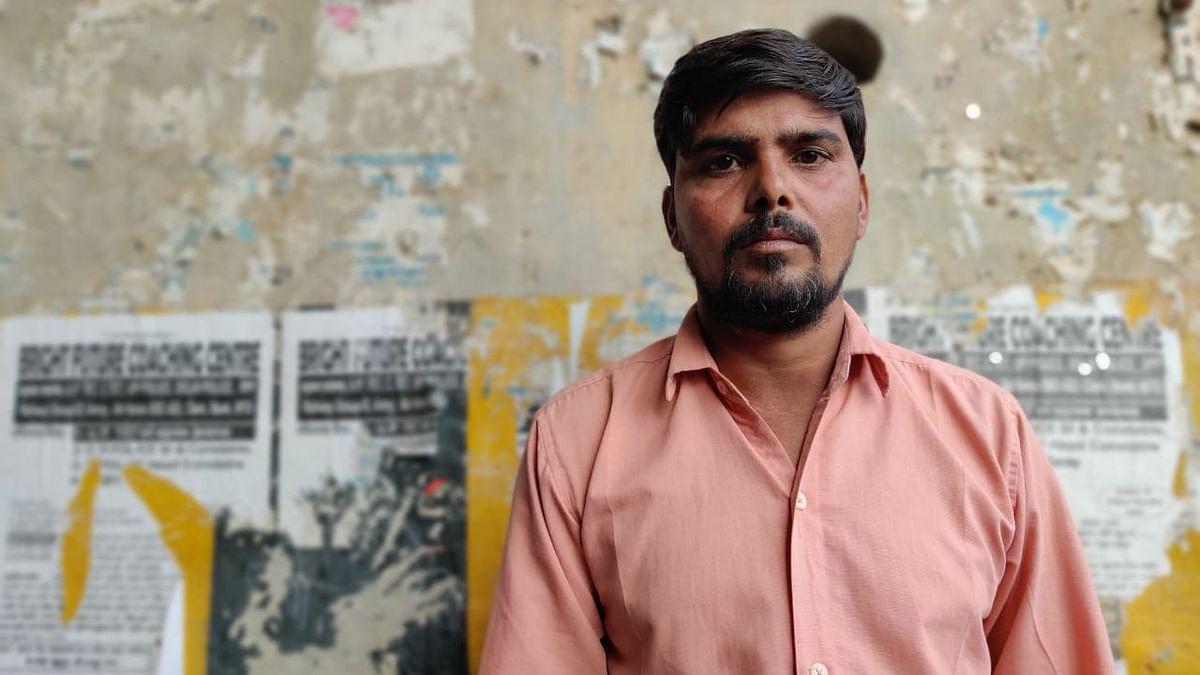 'Threats Won't Stop Me': Dalit Man Thrashed For Selling Biryani