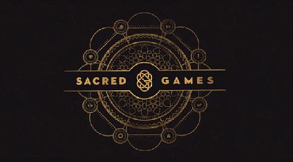 The second season of Netflix web series <i>Sacred Games </i>released in 2019.