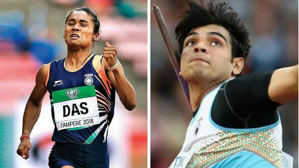 Doping Hogs Limelight as Injuries Spoil Neeraj, Hima Das's 2019