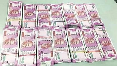 Rs 2,000 Notes Have Not Been Printed Since 2018, Govt Informs LS