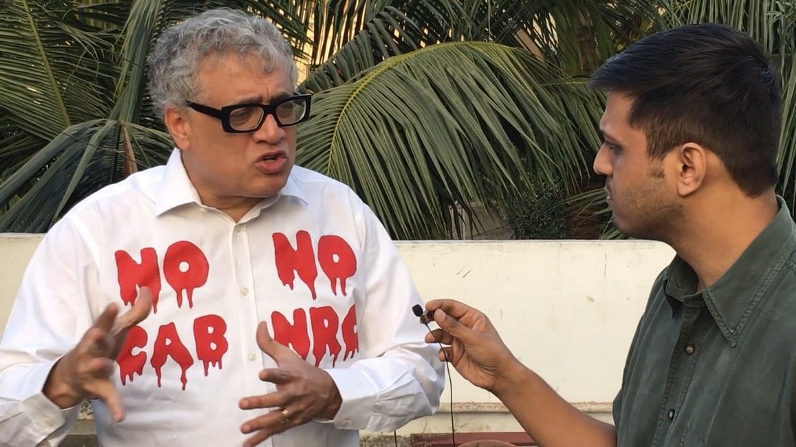 Modi's Problem Now Is That the Youth Are Very Angry: Derek O'Brien
