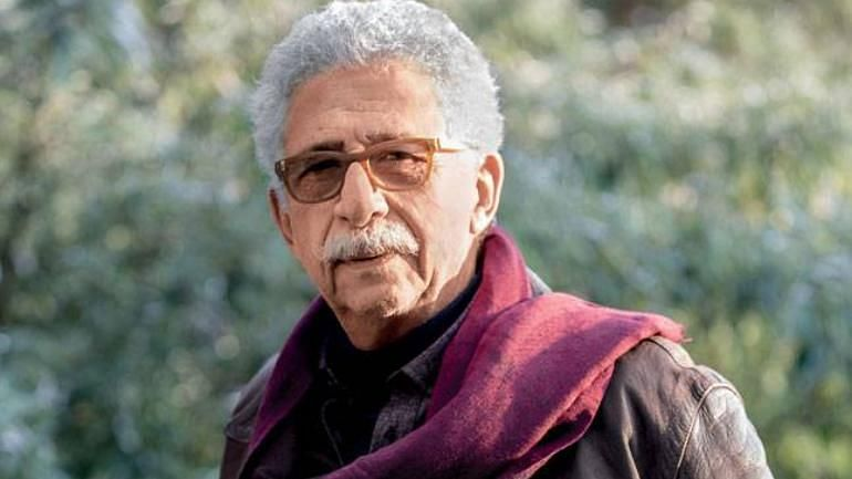 Nonsense Being Spouted by Some: Naseeruddin on Sushant's Demise