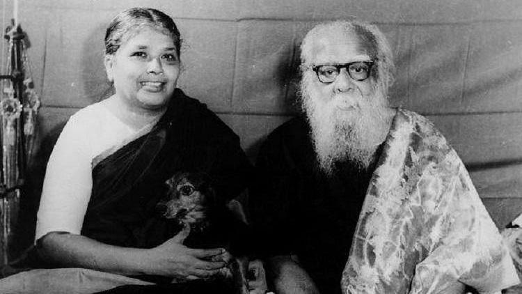 Periyar and Maniyammai
