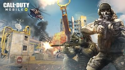 Call of Duty: Mobile crosses 170mn downloads in 2 months