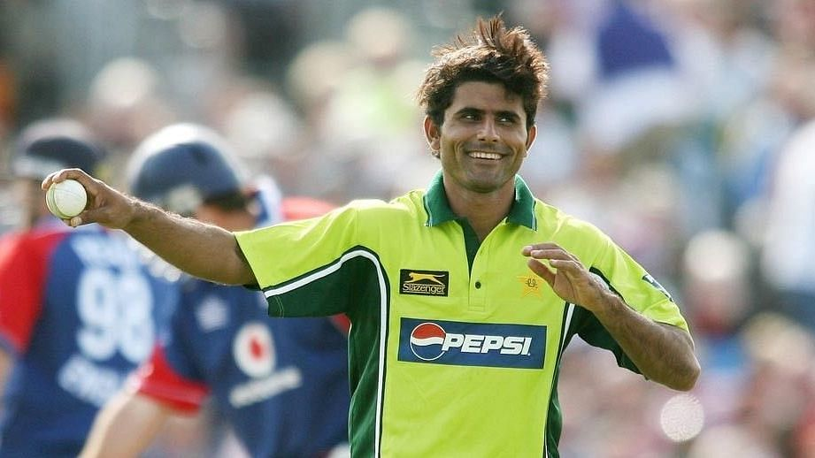 Abdul Razzaq has made headlines because of his comments on Indian paceman Jasprit Bumrah.