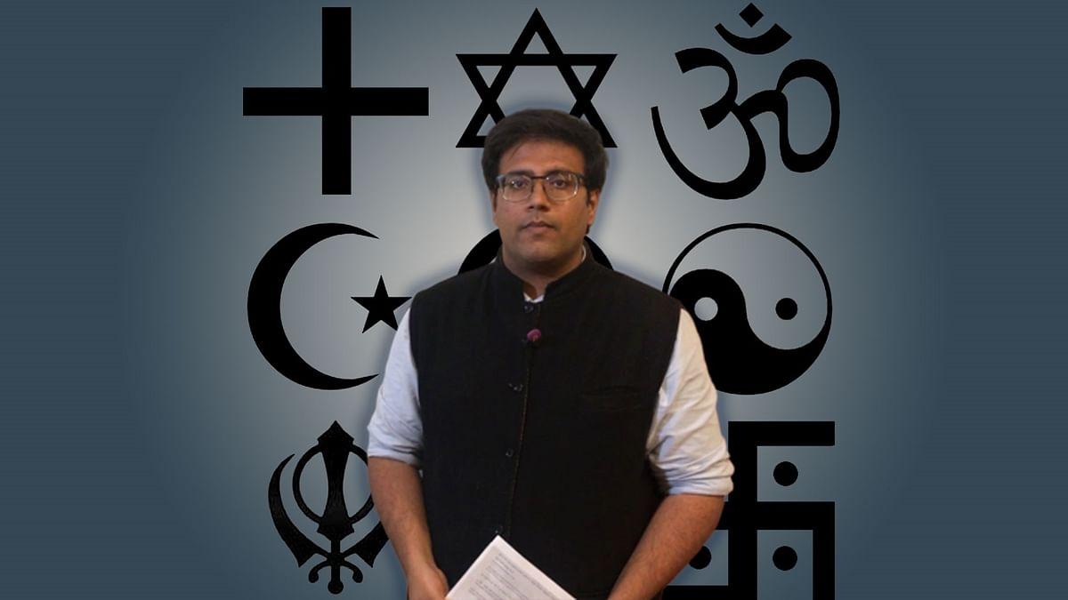 Does Citizenship Amendment Bill Mention 'Religious Persecution'?