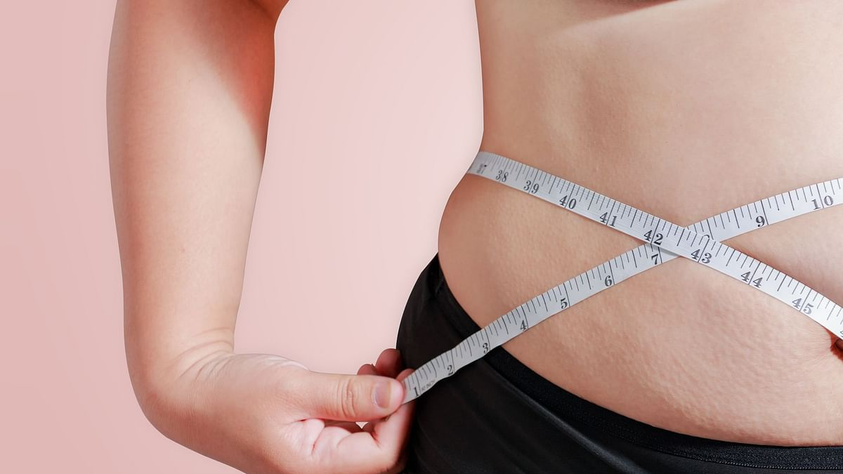 Study suggests obesity could cause brain damage.