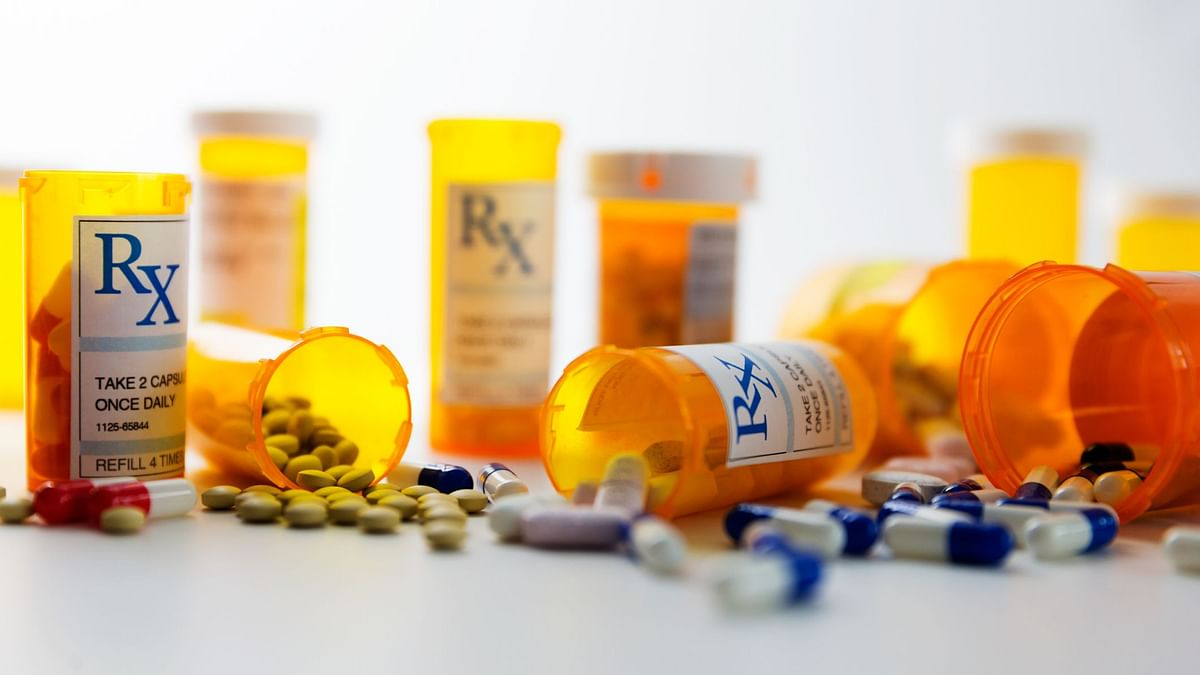 Are Painkillers a New Threat to Children?