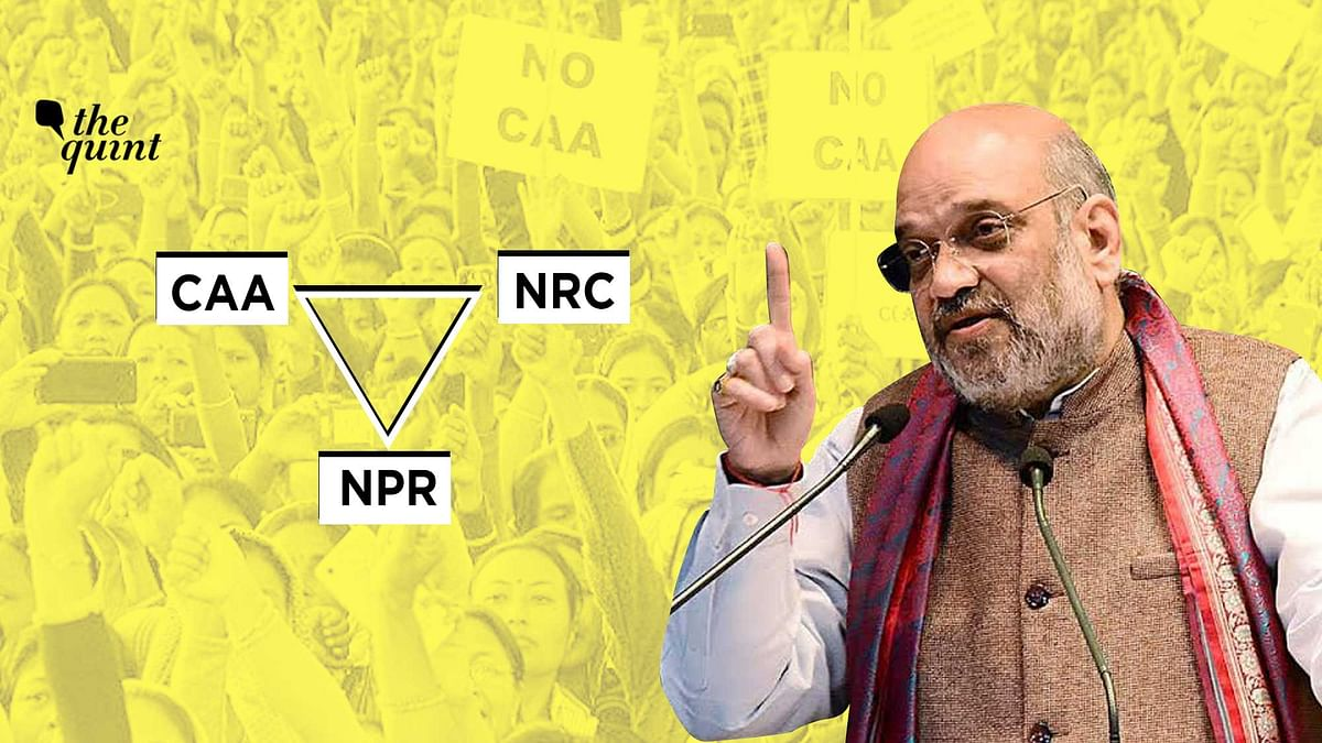 Can States Refuse To Implement NPR And NRC?
