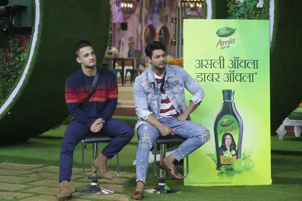 'Bigg Boss' Day 82: Shehnaz Has a Tough Time Being the Captain