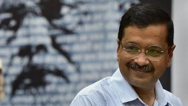 School Students Take Oath to Not Violate Women's Dignity: Kejriwal