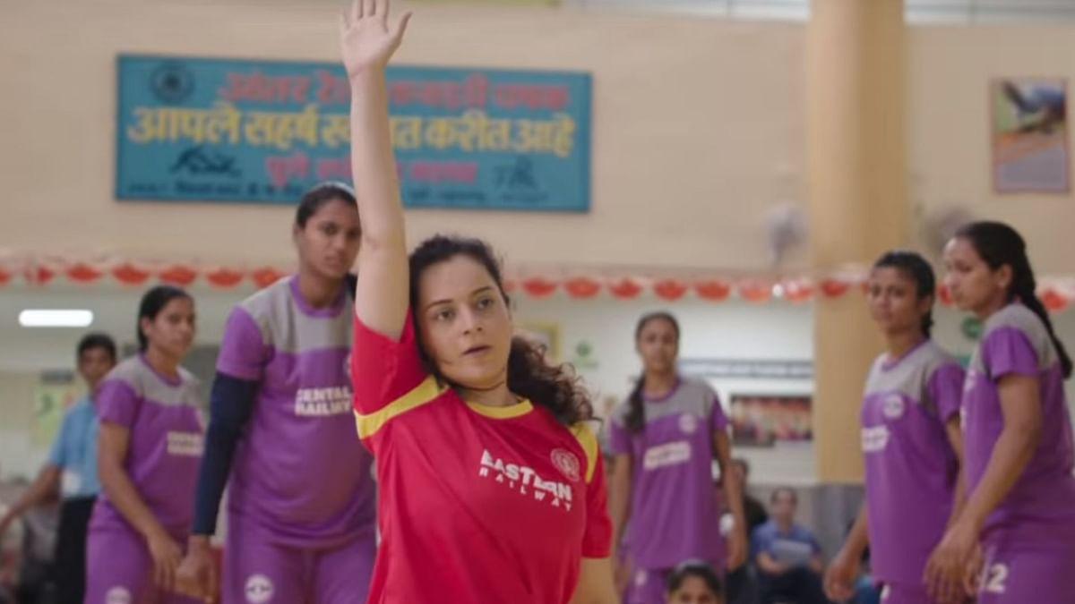 Panga Trailer: Kangana Shines in Every Frame as Kabaddi Champ Jaya