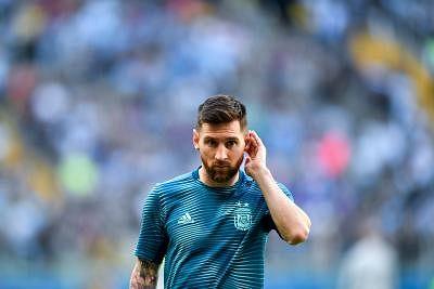 PORTO ALEGRE, June 24, 2019 (Xinhua) -- Argentina