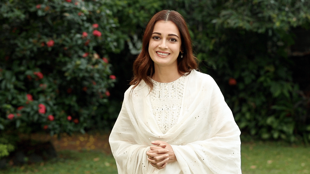 India Is Its People, Let Nobody Divide Us in 2020: Dia Mirza