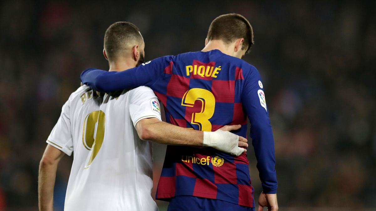 El Clasico: Barcelona & Real Madrid Draw 0-0, 1st Time in 17 Years