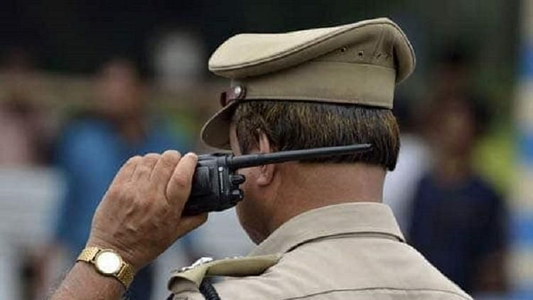 The incident took place when the journalist was covering the bye-polls in KR Puram.