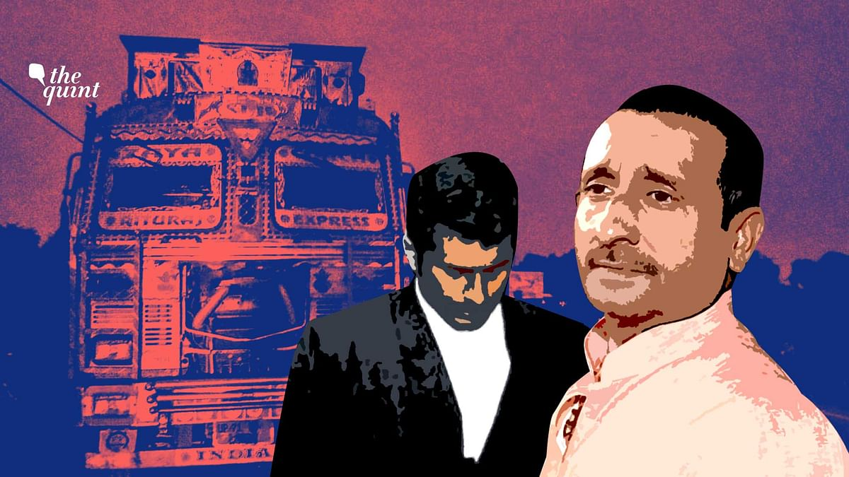 'How Can He Be Discharged?': Pleads Kin of Unnao Survivor's Lawyer
