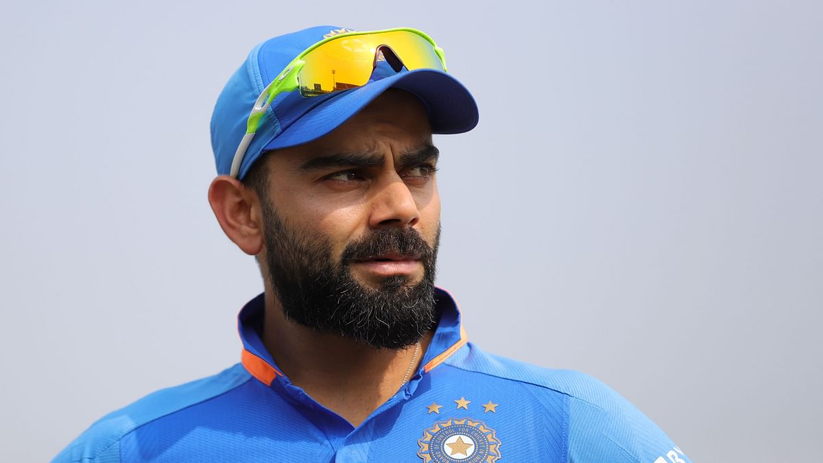 'Younger Players' Will Need to Step up in Few Years: Virat Kohli