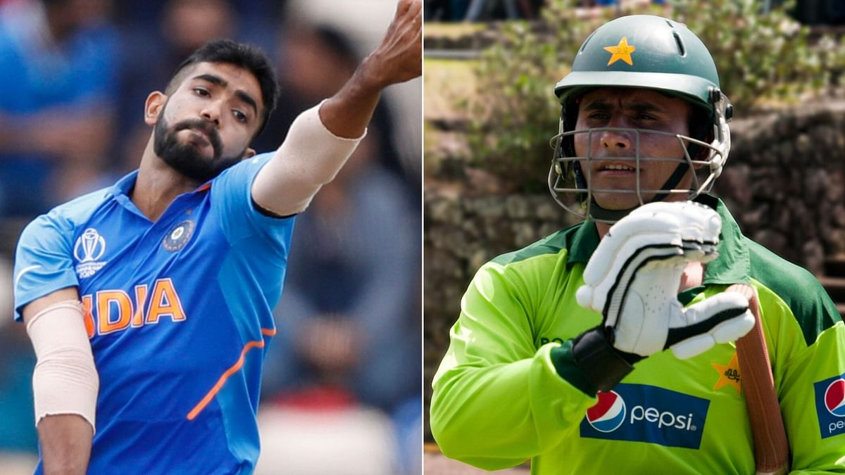 Jasprit Bumrah is a Baby Bowler in Front of Me: Abdul Razzaq