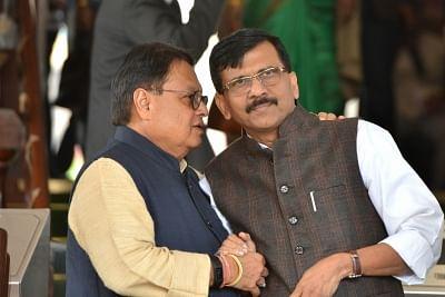 Shiv Sena in Catch-22 over CAB
