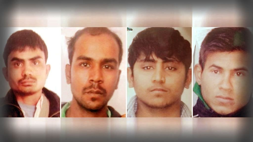 Nirbhaya Convicts: Who Were They and What Were They Charged With?