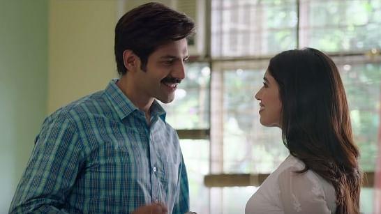 Arijit, Neha Kakkar Add Romance To 'Pati Patni Aur Woh' New Song