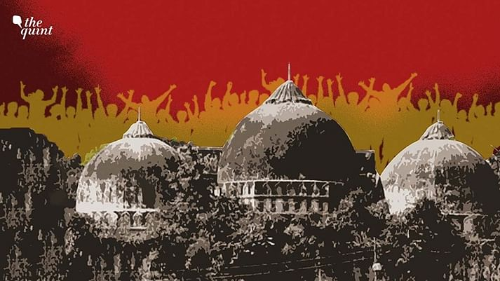 5 Pleas Supported by AIMPLB Filed in SC Against  Ayodhya Verdict