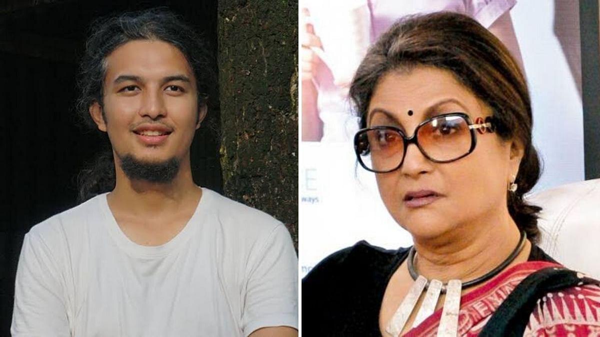 'Aamis' Actor Arghadeep & Aparna Sen Speak Against Passage of CAB
