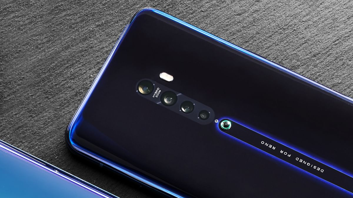 Capture your picture perfect moments from Sunburn on OPPO Reno2