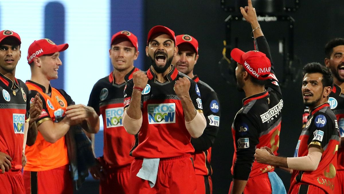 Received BCCI Letter Of Intent to Host IPL in UAE: Emirates Board