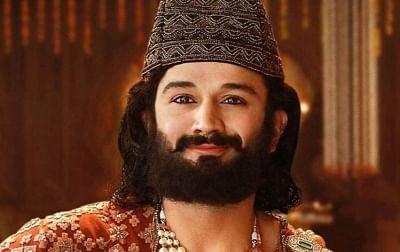 Actor Sahil Salathia.
