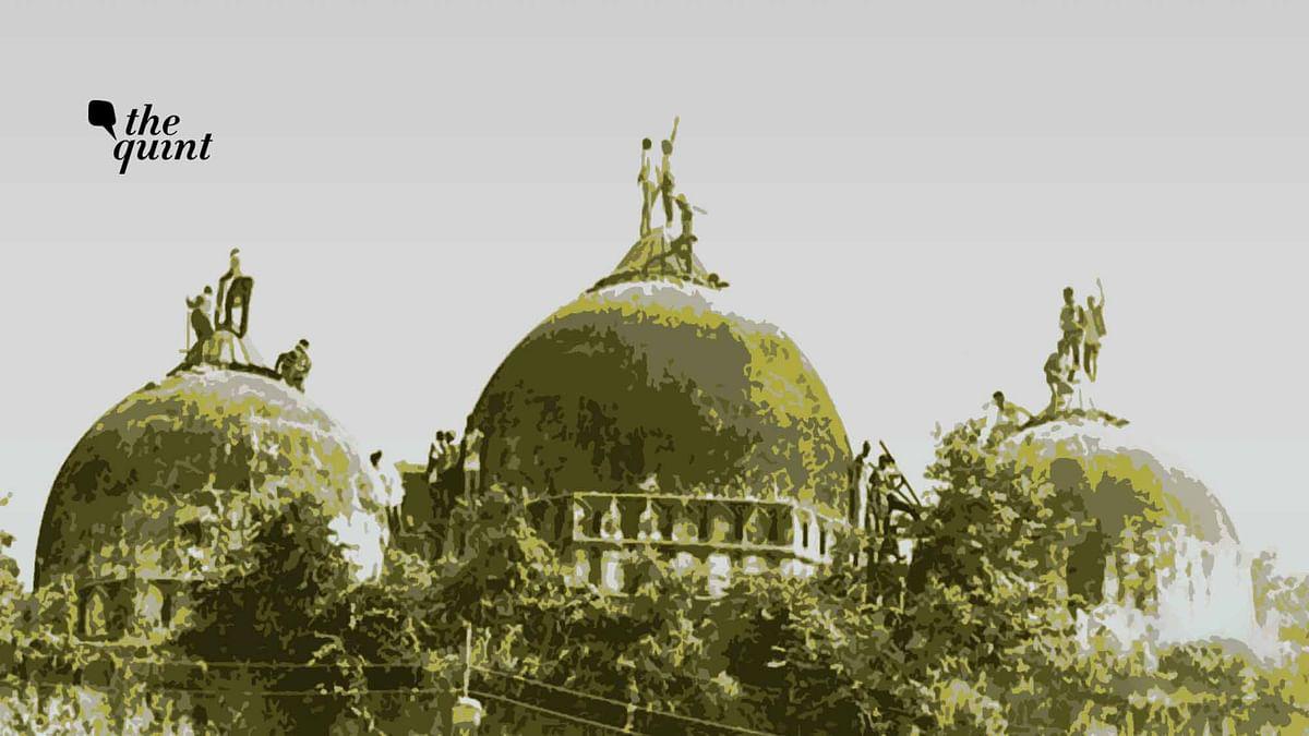 What Happened the Day  Babri Masjid Was Demolished?