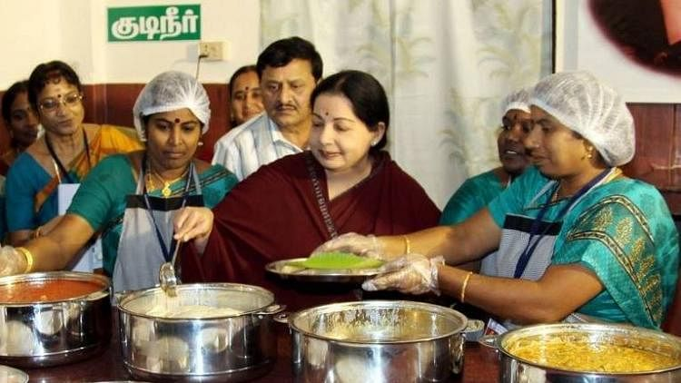 TN Budget 2020: Amma Unavagams to Be Opened up for CSR Funding