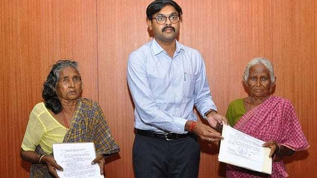 Sisters Who Lost Rs 40K in Note Ban, Get Monthly Pension of Rs 1K