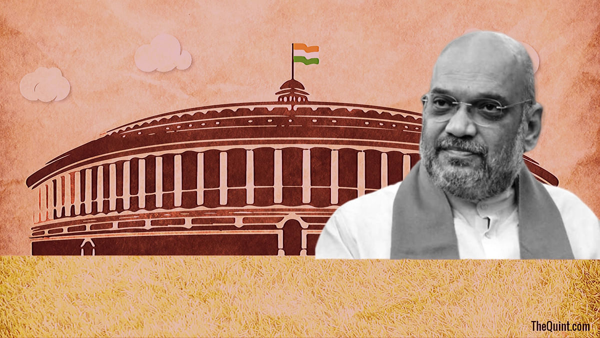 The Citizenship Bill was passed in the Rajya Sabha on 11 December.