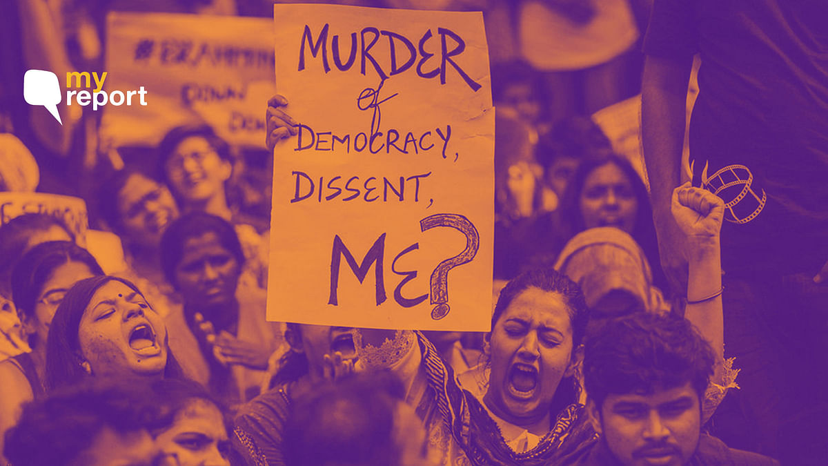 Anti-CAA Protests: Bravery of India's Youth Inspires Me From Afar