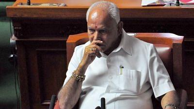 Lingayat Seer Threatens CM Yediyurappa to Make Aide Minister