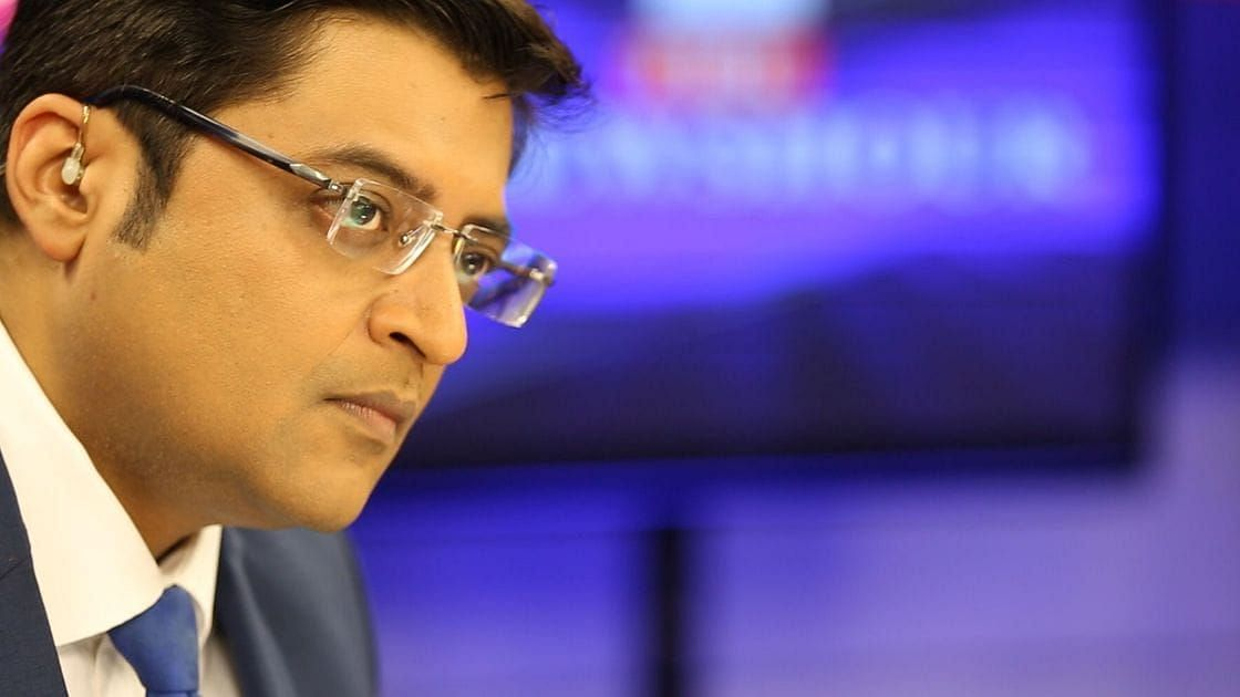 Arnab Goswami Elected as President of NBF's Governing Board